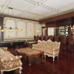 Billiards/Family Room w/ Wet Bar