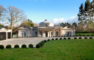 £6.75 Million Newly Built Home In Surrey, England