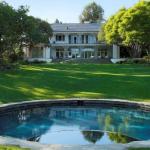 Main House w/ Pool