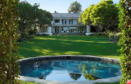 The Edie Goetz Estate In Los Angeles, CA Listed For $79 Million