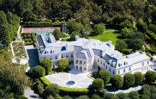 The Manor In Los Angeles, CA Listed For $200 Million