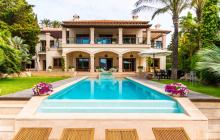 €8.5 Million Villa In Mallorca, Spain