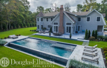 $3.199 Million Shingle Home In Saint James, NY