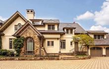 $8.1 Million Waterfront Home In Darien, CT