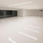 10-car Subterranean Garage