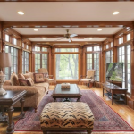 Family Room/Library