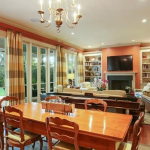 Breakfast/Family Room
