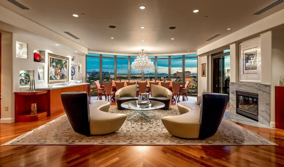 $2.995 Million Condo In Las Vegas, NV