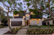 $2.75 Million Newly Built Contemporary Home In Los Angeles, CA