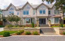 $4.995 Million Historic Tudor Home In Dallas, TX