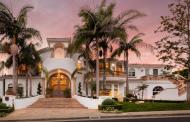 $10.85 Million Mediterranean Home In Pacific Palisades, CA