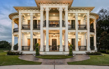 27 Acre Estate In Tomball, TX