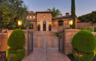 $2.9 Million Mediterranean Home In Granite Bay, CA