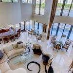 2-story Breakfast/Family Room