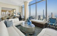 $5.9 Million Penthouse In Chicago, IL