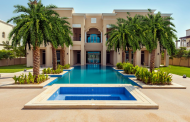 $17 Million Villa In Emirates Hills, Dubai