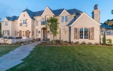 $4 Million Newly Built European Inspired Home In Phoenix, AZ