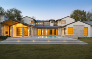$3.695 Million Newly Built Contemporary Home In Dallas, TX