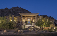 $4.995 Million Newly Built Contemporary Mansion In Scottsdale, AZ