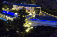Billionaire Tom Gores Buys Los Angeles Mega Mansion For $100 Million!