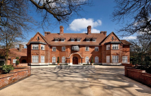Justin Bieber Renting 27,000 Square Foot London Mega Mansion