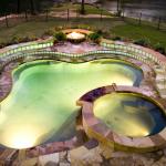 Pool #4