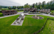 $3.95 Million Estate In Snohomish, WA