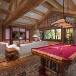 Billiards/Media Room