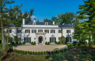 $20 Million Newly Built Mansion In Washington, DC