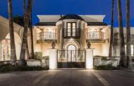 $3.895 Million Stucco Mansion In Paradise Valley, AZ