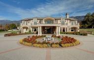 $18 Million Gated Estate In Bradbury, CA Re-Listed