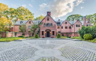 $10.7 Million Historic Estate In Old Westbury, NY
