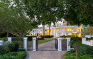 21,000 Square Foot Riverfront Mansion In Queensland, AU