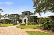 Villa Florentyna – A $12.9 Million Mansion In Boca Raton, FL