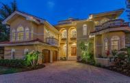$2.875 Million Mediterranean Waterfront Home In Naples, FL
