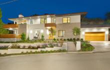 Newly Built Contemporary Home In La Jolla, CA