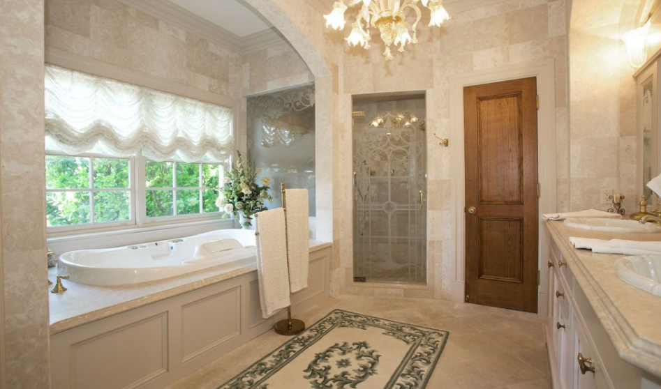 Million Stone Stucco Mansion In Alpine Nj Homes Of The Rich The 1 Real Estate Blog