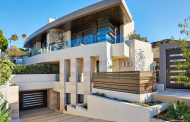 $9.8 Million Contemporary Home In La Jolla, CA