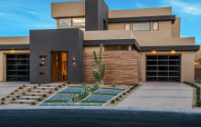 $2.75 Million Newly Built Contemporary Home In Las Vegas, NV