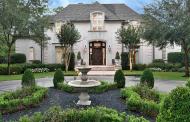 $3.295 Million Brick Home In Houston, TX