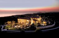 12,000 Square Foot Mediterranean Mansion In Newport Coast, CA