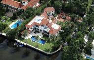 $32.5 Million Mediterranean Waterfront Mansion In Palm Beach, FL