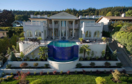 $15 Million Newly Built Mansion In West Vancouver, Canada