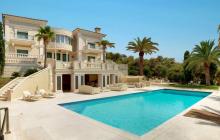 €17 Million Villa In Athens, Greece