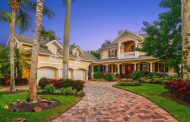 $5.395 Million Southern Style Home In Naples, FL