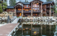 $2.795 Million Lakefront Home In Donnelly, ID