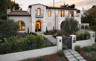 $18.995 Million Newly Built Italian Revival Inspired Mansion In Beverly Hills, CA