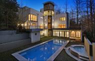 $2.7 Million Contemporary Home In Atlanta, GA