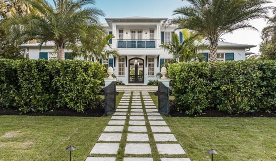 $8.295 Million Newly Built Home In Naples, FL