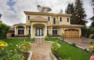 $5.495 Million Newly Built Home In La Canada Flintridge, CA